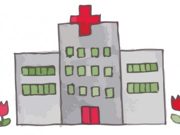 โครงการโรงพยาบาลมีสุข