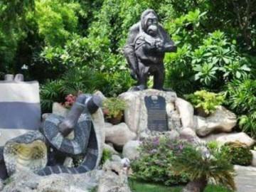 สวนสัตว์ลพบุรี Lopburi zoo