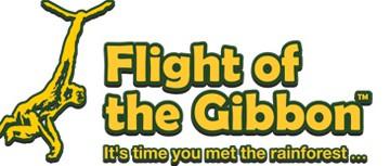ไฟลท์ ออฟ เดอะ กิบบอน Flight of the Gibbon