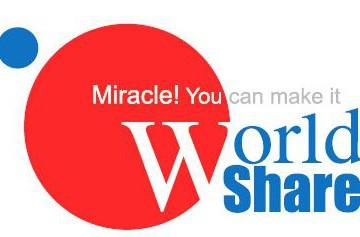องค์การเวิร์ลแชร์ สาขาประเทศไทย Worldshare Thailand