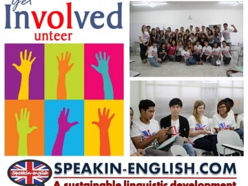 One-day English Camp