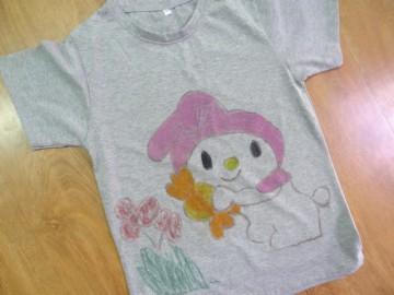 อาสา เขียนศิลป์บนเสื้อเพื่อผู้ป่วยเรื้อรัง22 ม.ค.  T-Shirt Painting to support chronic patients