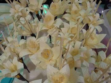 ดอกไม้ใจ อาลัยรัก ร้อยรักด้วยใจเรา
