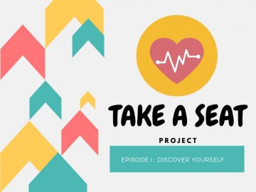 Discover Yourself Project by Take a seat