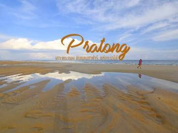 ค่ายอนุรักษ์สิ่งดีงาม เกาะพระทอง พังงา (16-17 มีนาคม)